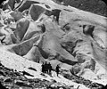 The Great Glacier, Selkirk Mountains, BC, about 1890.jpg