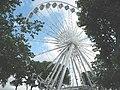 The Greenwich Eye - geograph.org.uk - 878708.jpg