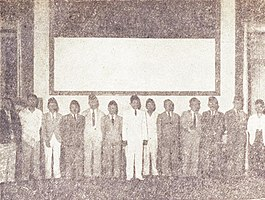 The Halim Cabinet, Kabinet Republik Indonesia, p27.jpg