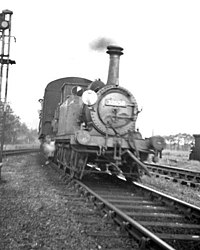 Rolling stock of the Kent & East Sussex Railway (heritage