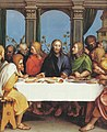 The Last Supper, by Hans Holbein the Younger.jpg