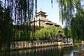 The Liberation Pavilion of Jinan.jpg