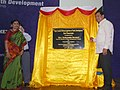 The Minister of State for Skill Development, Entrepreneurship, Youth Affairs and Sports (Independent Charge), Shri Sarbananda Sonowal inaugurating the Department of Tribal and North Eastern Youth Development.jpg