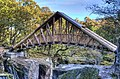 The New Bridge At Bracklinn Falls - October 2010 - panoramio.jpg