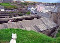 The Old Harbour at Portsoy, from Dounie Hill - geograph.org.uk - 607968.jpg