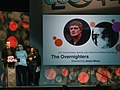 The Overnighters Wins the U. S. Documentary Special Jury award for Intuitive Filmmaking (12186035035).jpg