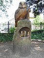 The Owl and Her Babies, Didsbury Park (3).JPG