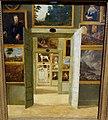 The Painting Gallery in Darmstadt Castle, by Philipp Bender, Darmstadt, 1824-1830, oil on canvas - Hessisches Landesmuseum Darmstadt - Darmstadt, Germany - DSC01260.jpg