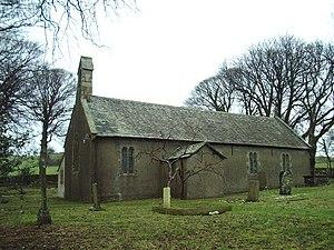 Listed buildings in Helsington - Image: The Parish Church of St John, Helsington geograph.org.uk 325707