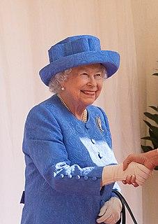 Sapphire Jubilee of Elizabeth II 65th Anniversary of the Accession of Queen Elizabeth II