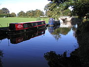 The Ripon Canal
