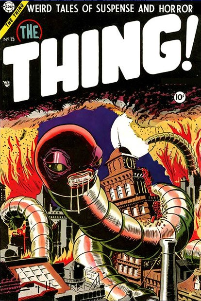 The Thing 15