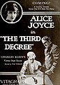 The Third Degree (1919) - Ad 1.jpg