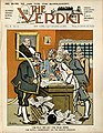 The Verdict, Vol. II, No. 10 (August 21, 1899) cover.jpg