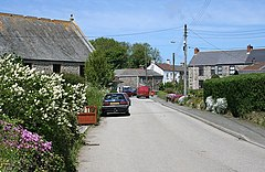 The Village of Barripper - geograph.org.uk - 177617.jpg