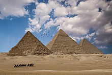 Egypt Travel Guide At Wikivoyage