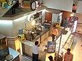 The cafe inside Kabul City Center.jpg