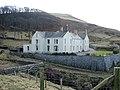 The house at Wallog - geograph.org.uk - 1168143.jpg