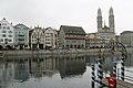 The left bank , Zürich - panoramio (21).jpg