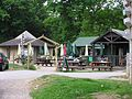 The old forest cafe between showers - July 2009 - panoramio.jpg