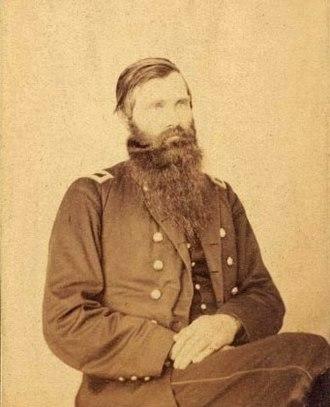 Thomas Maley Harris - Gen. Thomas Maley Harris, M.D.