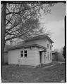 Thomas F. Dwyer House, 29 West Grand Avenue, Springfield, Clark County, OH HABS OHIO,12-SPRIF,11-5.tif