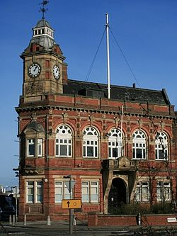 Thornaby Town Hall - geograph.org.uk - 323998.jpg