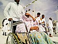 Those who can't walk, ride - Flickr - Al Jazeera English.jpg