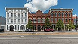 Three Buildings in Commerce Street, Montgomery 20160713 1.jpg