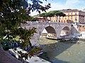 Tiber River, Rome. (6064907651).jpg
