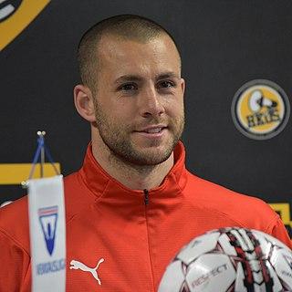 Tim Murray (soccer) Footballer