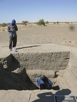 Timbuktu Excavation 1