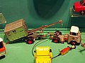 Tin toy DAF truck pic1.JPG