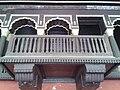 Tippu's Palace Balcony.jpg