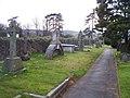 Tiverton , Tiverton Cemetery - geograph.org.uk - 1274053.jpg
