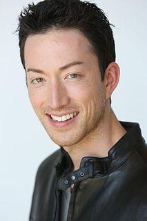 Todd Haberkorn American voice actor and voice director