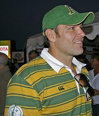 Todd Payten - Payten in 2008