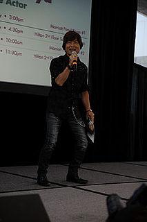 Tōru Furuya Japanese actor