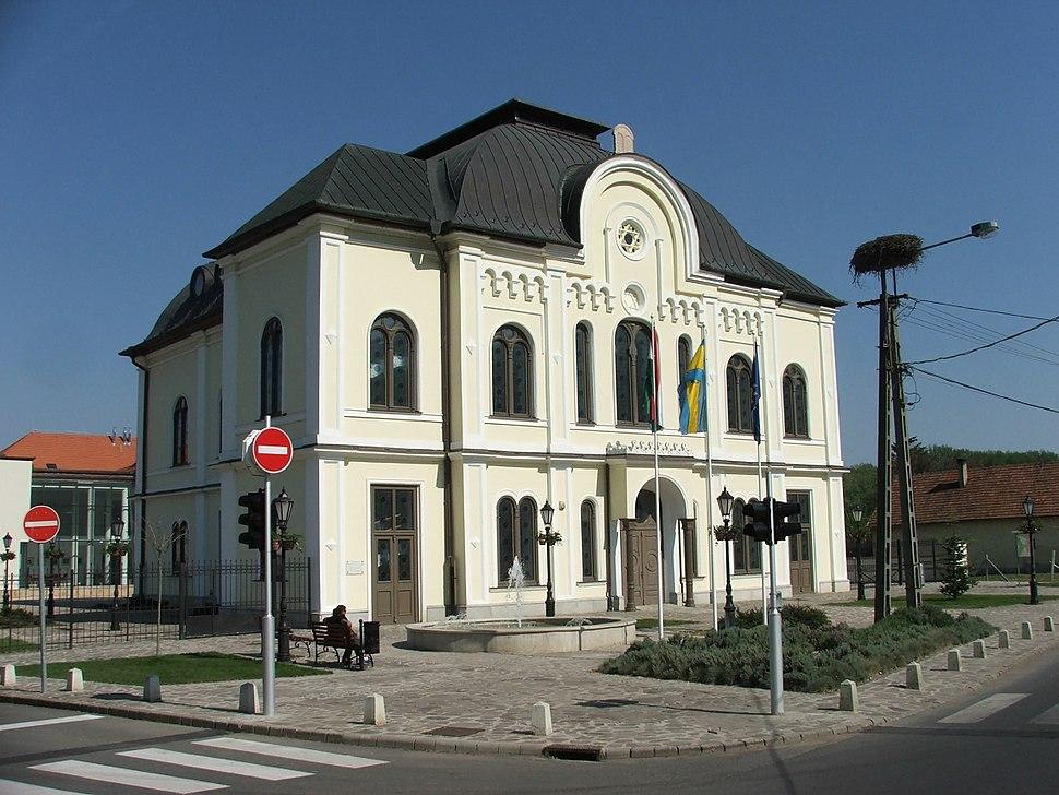 Tokaj.zsinagoga