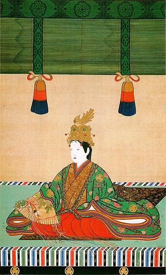 Tokugawa Masako - Image: Tokugawa Masako