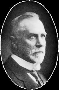 Tom Harrison (politician)