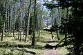 Tom Miner Trail, outside the park (3678659251).jpg
