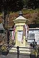 Tomb of Alexander-Cosma de Koros, Darjeeling.jpg