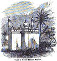 Tomb of Tippoo Family, Vellore (MacLeod, p.141, 1871) - Copy.jpg