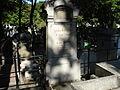 Tombe de Georges MATHIAS - Cimetière Montmartre.JPG