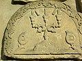 Tombe juive de femmes - Jewish tombstone of women.jpg