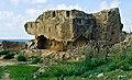 Tombs of the Kings Paphos Cyprus 07.jpg