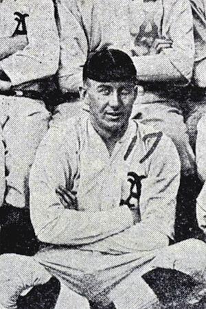 Tommy Thompson (pitcher) - Image: Tommy C. Thompson (1913 Atlanta Crackers) 2