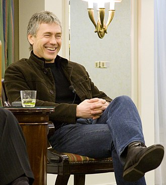 Tony Gilroy - Gilroy in March 2009.