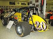 1995 USAC championship Sprint car